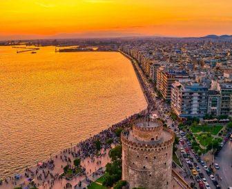 Η-Θεσσαλονίκη-σήμερα-γιορτάζει-•-Tvkosmos